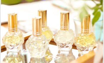 香水のきつい匂いを消す方法!部屋や服への染み付きはどうする?