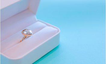 指輪のメッキが剥がれる原因とは?自分で治す方法はある?