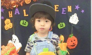 ハロウィンの手作り仮装子供編!人気のモチーフは何?