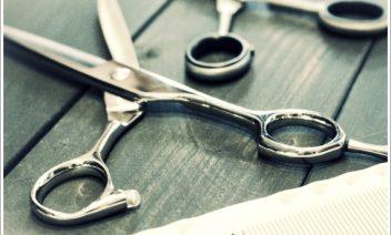 髪を自分で切るのはアリ?失敗しないコツや簡単な切り方まとめ!