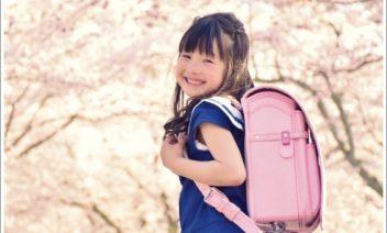 入学式の髪型女の子(小学生)編!簡単なアレンジ方法まとめ!